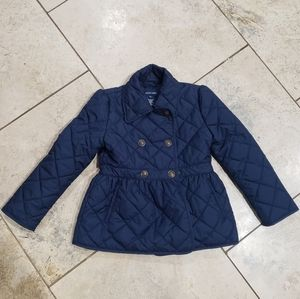 Ralph Lauren Girls 6x Jacket